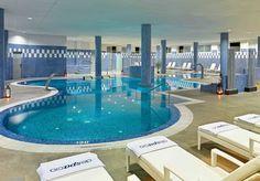 Despacio Spa Centre, zona de aguas #h10esteponapalace #estepona palace #estepona #h10hotels #h10 #hotel10