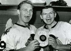 Names of 1961 Blackhawks among those being removed from Stanley Cup Hockey Puck, Ice Hockey, Bobby Hull, Hockey Hall Of Fame, Chicago Sun Times, The Championship, Stanley Cup, New Names, Chicago Blackhawks