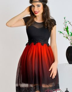 Pink Fashion, Womens Fashion, Skater Skirt, Formal Dresses, Skirts, Clothes, Dresses For Formal, Outfits, Kleding