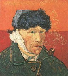 TV: The Mystery of Van Gogh's Ear