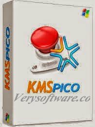 KMSpico 10.0.9 Final Activator for Windows 7, 8, 8.1