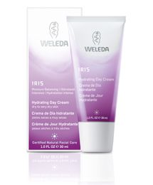 Great cream for daily use. Dries quickly, moisturizes well and overall has a wonderful flower scent. One of the best face creams I have ever used.