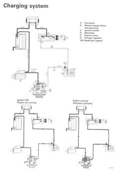 Volvo Penta 5.7 Engine Wiring Diagram Boat Volvo, Boat