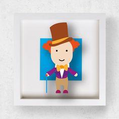 Cupcake Garland, Pom Pom Cupcakes, Handmade Christmas Gifts, Handmade Gifts, Willy Wonka, Windy Day, Hand Illustration, Lovers Art, Wall Design