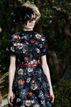 Chanel Spring 2013 Couture Collection