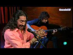 Diego El Cigala - Aire y soniquete (Bulerías) www.mujernova.es