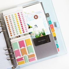 Big Picture Classes | Plan It Out | 04: Customizing Your Planner