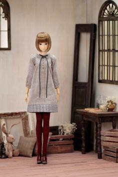 Feb 2013 New Momoko A-Line Nostalgia!