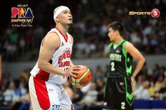 Challenge Accepted: When Mark Caguioa and Terrence Romeo Met - Yahoo Sports Philippines