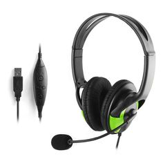 Cheap Headphone/Headset, Buy Directly from China Suppliers:USB Headphones Stereo Audio w/ Noise Reduction In-line Control Over-ear Stereo Gaming USB Headset for Skype Calls