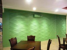 Xốp dán tường chống ẩm