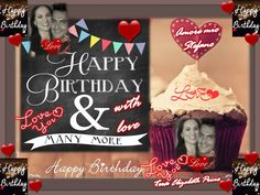 celebrating together your birthday with lots of love <3 and many more TI AMO AMORE MIO STEFANO <3 TI AMO IMMENSAMENTE CON TANTISSIMO AMORE <3 NOI INSIEME <3 TUA ELIZABETH PRINO <3