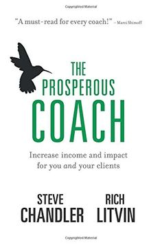 The Prosperous Coach: Increase Income and Impact for You ... https://smile.amazon.com/dp/1600250300/ref=cm_sw_r_pi_dp_nEgBxb60MZZKS