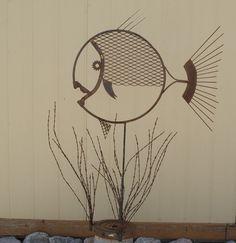 Rusty Pond Critters - Garden Junk Forum - GardenWeb