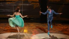 Valerie Rockey and Ricky Ubeda perform a Broadway routine choreographed by Spencer Liff. See more: http://fox.tv/1BGJqYO