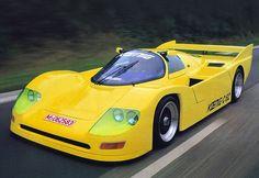 1991 Koenig C62