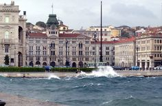 home sweet home - Trieste, Italy