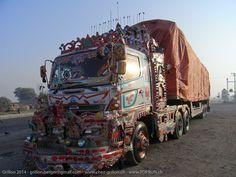 On the road to India ! Switzerland, Pakistan, Europe, Trucks, India, Vehicles, Goa India, Truck, Rolling Stock