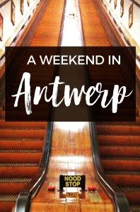 Weekend Guide to Antwerp - places to eat, things to do, Belgian beer & more! Top Places To Travel, Places In Europe, Cool Places To Visit, Visit Belgium, Antwerp Belgium, Belgian Beer, Europe Travel Guide, Travel Advice, Travel Tips