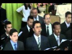 Igreja Apostólica - Hino Pas, Amor E União.Faber