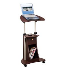 Portable and Adapts to most treadmills Dr McBabe/'s Walking Treadmill Desk ..