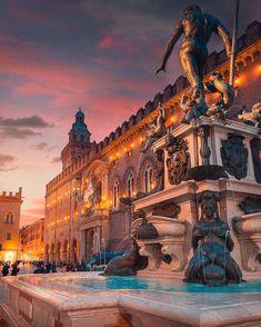 *BOLOGNA, ITALY