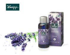 Lavendel heeft een kalmerende, verzachtende en harmoniserende werking en brengt zowel lichaam als geest weer helemaal in balans. Laat je omringen door de heerlijke geur van lavendel.  Deze badolie is geschikt voor alle huidtypen.