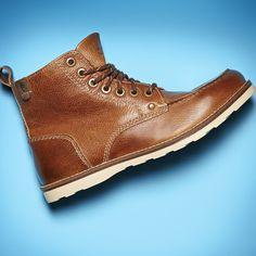 Crevo Moc Toe Boot – Gifts Under $75