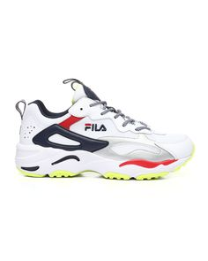 Find Ray Tracer Sneakers Men's Footwear from Fila & more at DrJays. Pink Dolphin, Diamond Supply Co, Sweater Boots, Famous Stars, Men's Footwear, Dad Hats, Girls Shopping, Reebok, Sneakers Nike