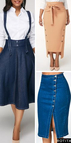 Here are some Spring Break outfit ideas you and your friends can do during the holidays.These Spring Break outfit ideas are the best, from picnics on the lawn to visiting local museums and concerts. Denim Fashion, Trendy Fashion, Fashion Outfits, Womens Fashion, Fashion Spring, Dress Fashion, Classy Dress, Classy Outfits, Mode Turban