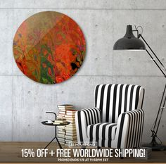 Discover «Ktr8a1BB1», Limited Edition Disk Print by Glink - From $65 - Curioos