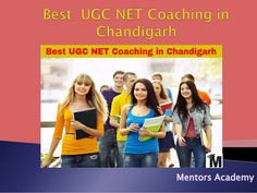 #MentorsAcademy is No.1 institute in Sector-34 Chandigarh that provides best Coaching classes for #UGC #NET Exam, #CAT Exam, #CLAT Exam, #SSC Exam & #Bank Po Exam.