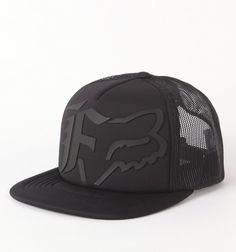 Fox Entry Trucker Hat - PacSun.com