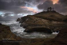 The Cape by Abdulkhalek. Please Like http://fb.me/go4photos and Follow @go4fotos Thank You. :-)