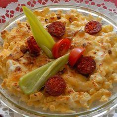 Egy finom Rakott nokedli ebédre vagy vacsorára? Rakott nokedli Receptek a Mindmegette.hu Recept gyűjteményében! Macaroni And Cheese, Ethnic Recipes, Food, Kitchens, Essen, Mac And Cheese, Yemek, Meals