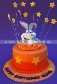 1000 Images About Cakes Bugs Bunny On Pinterest Bugs
