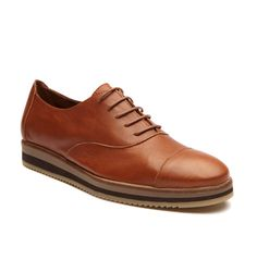 Cool brogues