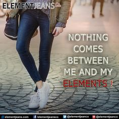 Nothing comes between me and my ELEMENTS  #elementjeansco #elementjeans #women #fashion  #womensfashion #denim #skinnyjeans #skinny #jeans #jeanswear #denimjunkies #casualwear #indigo #girls #trendy #trends #trendsetters #fashion #photooftheday #photoshoots