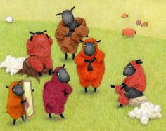 Image detail for -Faa-aa-all Sheep thumbnail