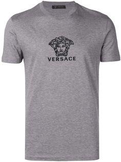 76f8909f 31 Best Versace Medusa T-shirts images | Versace medusa t shirt ...