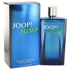 Joop Jump By Joop! Eau De Toilette Spray 6.7 Oz