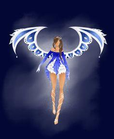 Dream+of+an+Angel+by+MentalDysfunction.deviantart.com+on+@DeviantArt