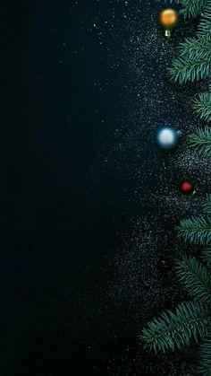 Wallpaper New Year. Wallpaper New year - Tree Wallpaper Phone, Christmas Phone Wallpaper, New Year Wallpaper, Holiday Wallpaper, Screen Wallpaper, Wallpaper Backgrounds, Iphone Backgrounds, Noel Christmas, Xmas