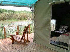 Bush Camps
