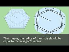 Symbol sketching | Fridjerention | hexagon