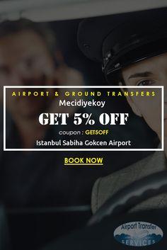 Transfers from Istanbul Sabiha Gokcen airport to Mecidiyekoy #Mecidiyekoy #Mecidiyekoytransfers #IstanbulSabihaGokcenairport