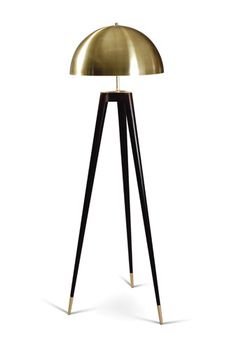 Fife Tripod Lamp Matthew Fairbank Design