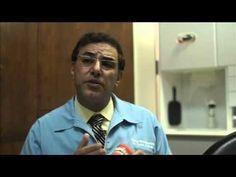 Dr. Tarek El-Bialy at Sphinx Orthodontics -  Edmonton, Alberta