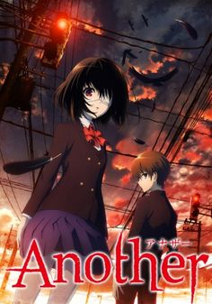This is a review of the anime Another. Enjoy!!