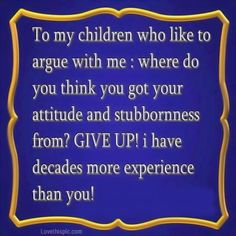To My Children Pictures, Photos, and Images for Facebook, Tumblr, Pinterest, and Twitter